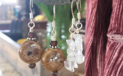 Dimond Students Express Creativity through Jewelry