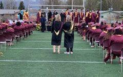 Dimond Graduation 2021